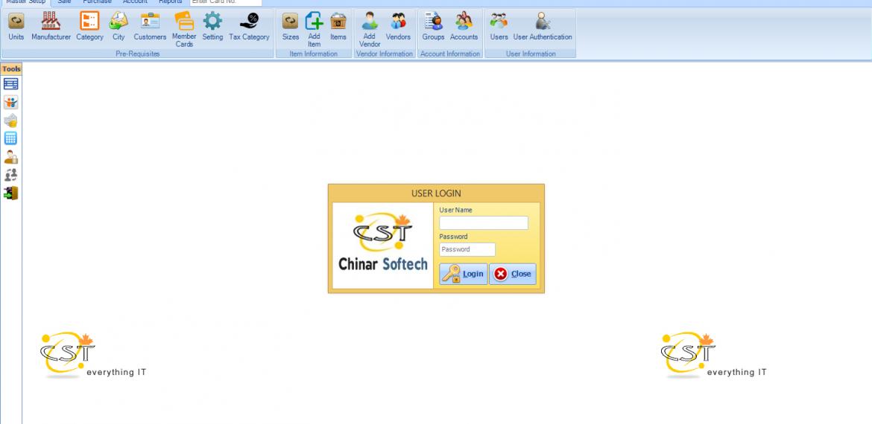 gst ready billing software