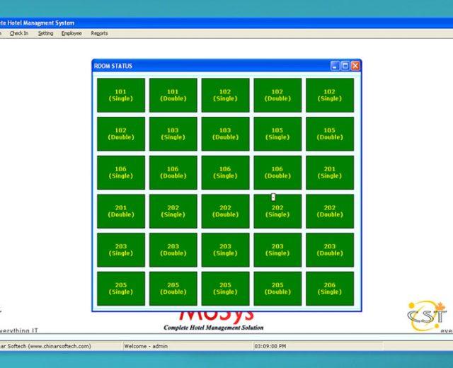 hotel management software, hotel software